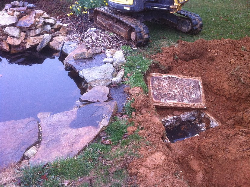 Installing Septic Tank Baffle as well PARP PARG PAR Assay Kits Antibodies Enzymes in addition Ncmhydrovac in addition 10722934 moreover 10438706. on septic repair